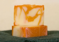 Autumn Leaves - Goat Milk Soap