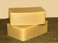 Bergamot & Oakmoss - Goat Milk Soap