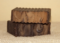 Chocolate - Goat Milk Soap