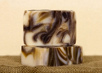 Fresh Earth - Goat Milk Soap