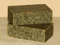 Jewelweed - Goat Milk Soap