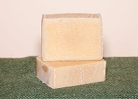 Apricot & Honey - Goat Milk Soap