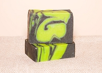 Avocado & Seaweed Soleseife - Goat Milk Soap