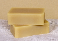 Unscented - Goat Milk Soap