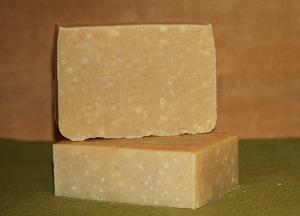 Oatmeal - Oat & Goat Milk Soap