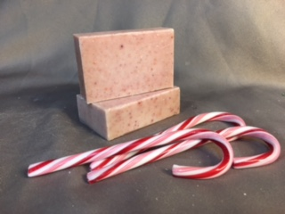 December Soap of the Month - Peppermint