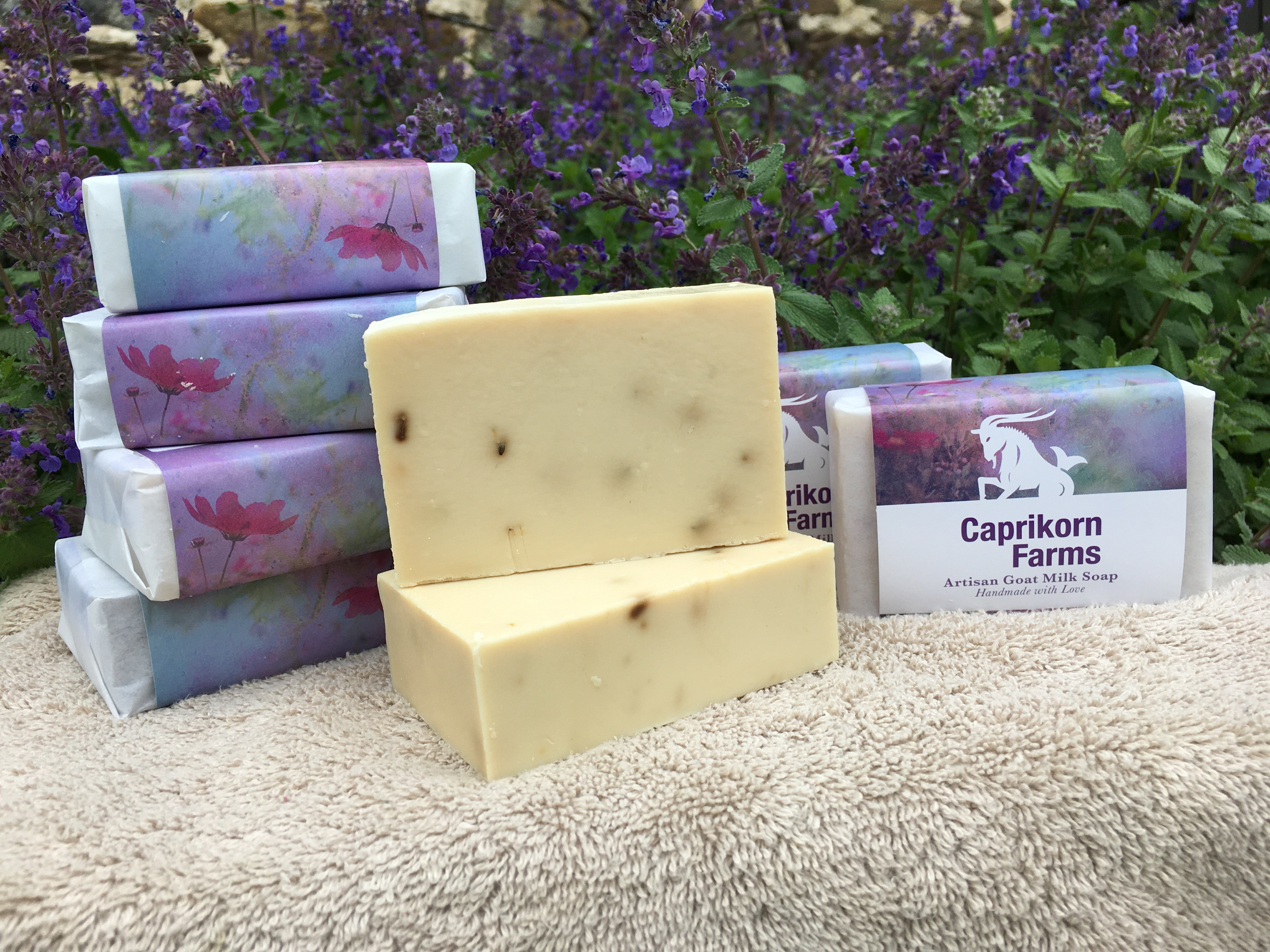 May Soap of the Month – Lavender