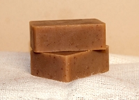 Cinnamon & Clove - Goat Milk Soap