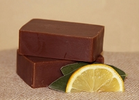 Citrus Sage - Goat Milk Soap