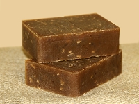 Coconut - Goat Milk Soap