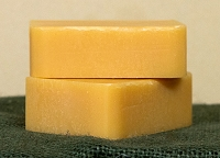 Cucumber Melon - Goat Milk Soap