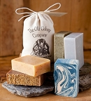 Buy Five Handmade Goat Milk Soaps, Save $3.00