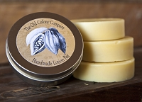 Meyer Lemon Lotion Bar