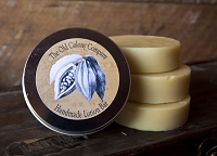 Dragon's Blood Lotion Bar