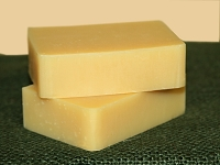 Orange Blossom - Goat Milk Soap