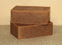 Tobacco - Goat Milk Soap