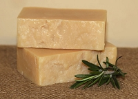 White Windsor - Goat Milk Soap