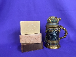 Special - 3 Beer Soaps