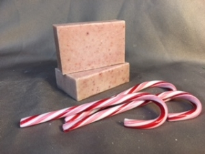 Peppermint - Goat Milk Soap