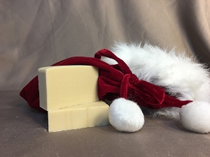 Christmas Day - Goat Milk Soap