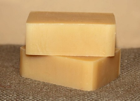 Honeysuckle - Goat Milk Soap